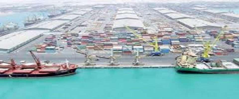 ورود هفتمین کشتی حامل روغن خام به بندر نوشهر