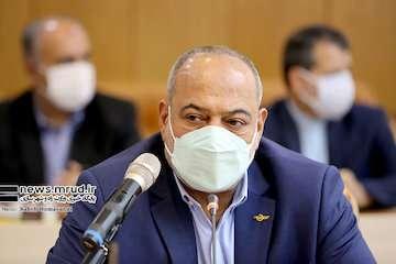 درخواست از شرکتهای هواپیمایی برای برقراری پروازهای داخلی در فرودگاه امام خمینی (ره)
