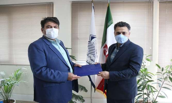 سرپرست سازمان فرهنگی، اجتماعی، ورزشی شهرداری ساری منصوب شد