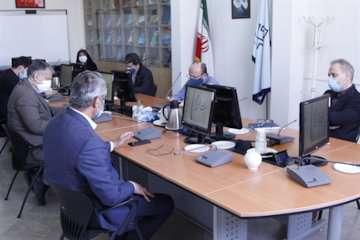 بازدید شرکت توسعه عمران امید وابسته به ستاد اجرایی فرمان امام