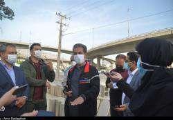بهار ۱۴۰۰ بهار افتتاح پروژههای تعالیبخش در شیراز است