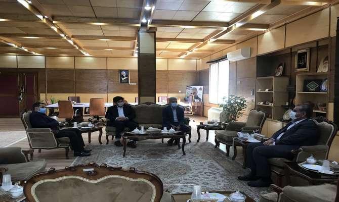 تاکید استاندار قزوین بر تقویت ساختارهای حفاظت محیط زیست استان