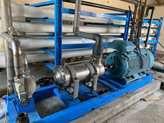 افزایش 4 برابری ظرفیت تولید آب شیرینکن یک روستا در هرمزگان