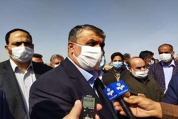 پروژه مسکن مهر تا پایان دولت به اتمام می رسد/ سرعت پیشرفت طرح اقدام ملی مسکن به مشارکت مردم بستگی دارد