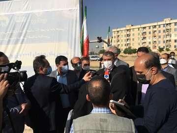 طرح ملی مسکن پیش از پایان سال در تهران افتتاح میشود
