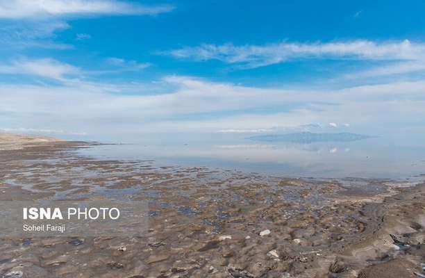 انتقاد شدید از وزارت نیرو/دریچه سدها بهروی دریاچه ارومیه بسته شده است