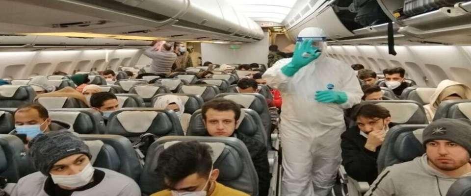 پروازهای فرانسه لغو شد/ تشدید نظارت ها بر تمامی مسافران خارجی