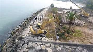 آزادسازی بیش از ۳۱ هزار متر نوار ساحلی مازندران طی سه سال گذشته