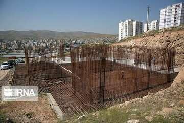 ۱۷ هزار واحد در قالب اقدام ملی مسکن در کرمانشاه اجرا میشود