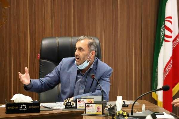 محمدحسن علیپور عضو هیئترئیسه شورا: فضای پارک بانوان شهر رشت مناسب نیست/ شهرداری مکان دیگری را در نظر بگیرد