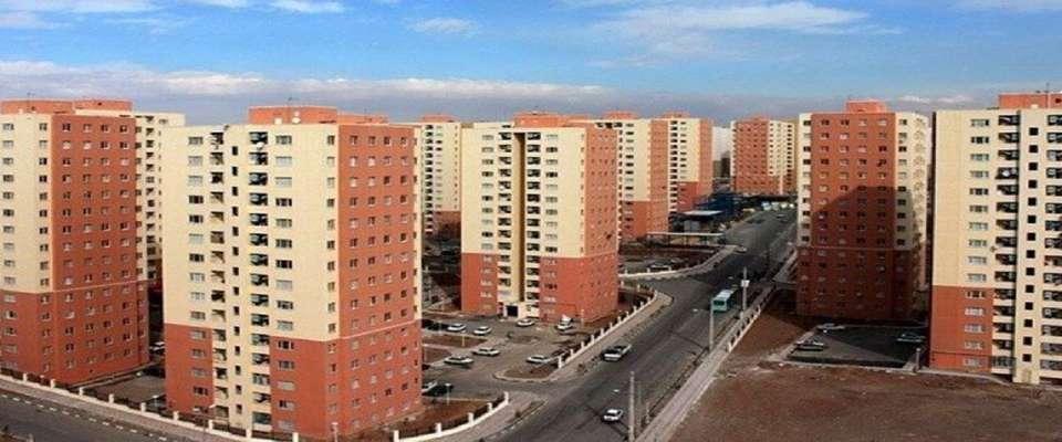 کارشکنی برخی از نهادها و شهرداریها در اجرای طرح اقدام ملی مسکن