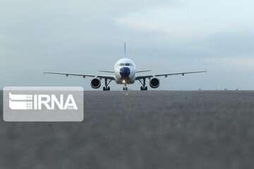 هواپیمای بویینگ ۷۳۷ هندوستان فرودگاه زاهدان را ترک کرد