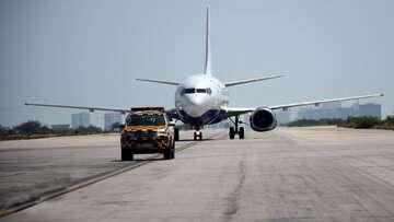 پنج طرح فرودگاهی و بندرگاهی در کیش تکمیل میشود