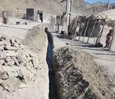 بهرهمندی ۶۶ خانوار روستایی از آب پایدار در هرمزگان