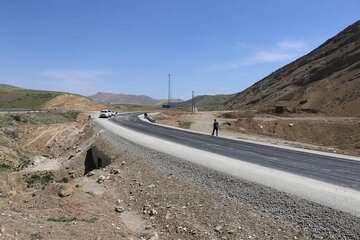۱۰۰ میلیارد ریال برای تکمیل بزرگراه ارومیه - سرو تخصیص یافت