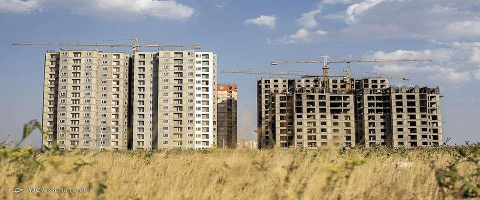 افزایش وام ساخت مسکن تا ۴۵۰ میلیون تومان