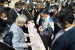 ساخت قطعه ۲ آزادراه تهران-شمال سرعت گرفت / هزینه ساخت به ۳.۴ هزارمیلیارد تومان رسید