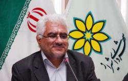 شهردار شیراز درگذشت شهردار اسبق شیراز شادروان مهندس اعتمادی را تسلیت گفت