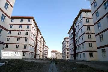زمین برای ساخت یکهزار و ۲۸ واحد مسکن ملی در مازندران تامین شد