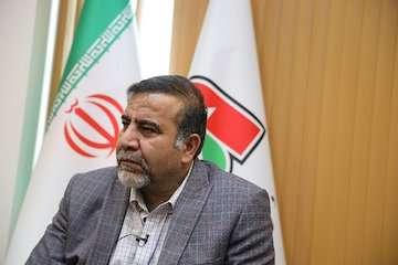 پایانه مرزی پیشین ترانزیت و تردد بین ایران و پاکستان را هموار میکند