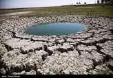 متوسط بارندگی امسال مشهد، یک سوم سال گذشته است/ تابستان سخت آبی پیشروی این کلانشهر