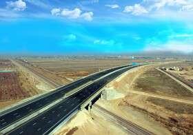 آزادراه خرمآباد به اراک، اولین پروژه آزادراهی که در ۱۴۰۰ مورد بهرهبرداری قرار میگیرد