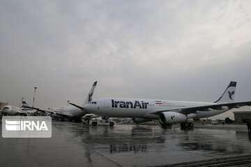 ورود یکهزار تن ملزومات مقابله با کرونا از طریق فرودگاه امامخمینی (ره)