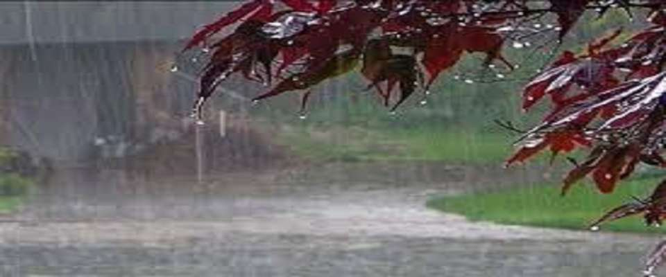 صدور هشدار سطح نارنجی هواشناسی/ سدهای کشور ظرفیت مدیریت سیلاب را دارند