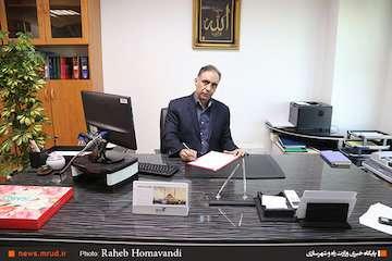 رییس دستگاه نظارت بر انتخابات نظام مهندسی و نظام کاردانی ساختمان کشور منصوب شد