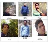 اعلام اسامی همکاران جانباخته در حادثه سیل کرمان