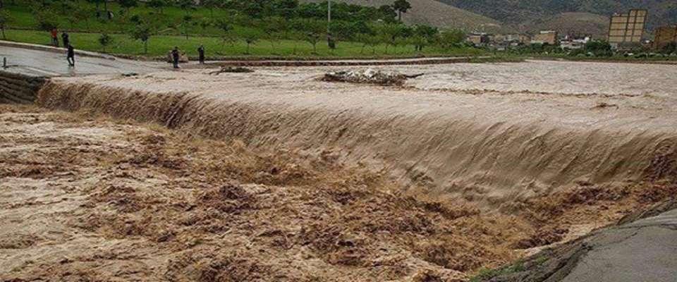 برآورد خسارت ۱۰۰ میلیارد تومانی جادهها بر اثر سیلاب های اخیر/ هیچ مسیر مسدود شده ای در کشور نداریم