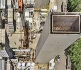 واحد گازی شماره ۳۳ نیروگاه ری به مدار تولید بازگشت