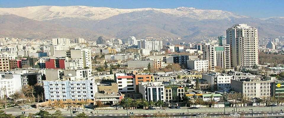 قیمت آپارتمان در تهران؛ ۱۶ اردیبهشت ۱۴۰۰