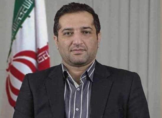 پیام سرپرست شهردار ساری به مناسبت روز جهانی قدس