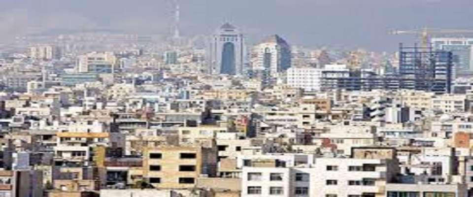 قیمت آپارتمان در تهران؛ ۱۷ اردیبهشت ۱۴۰۰