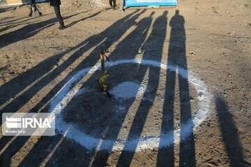 ساخت پنج هزار و ۵۲۴ واحد مسکن ملی در یزد آغاز شد