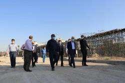 پروژههای عمرانی شیراز باید مطابق برنامه زمانبندی ارائه شده تقدیم شهروندان شوند