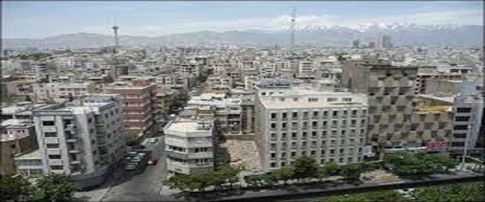 قیمت خانههای یک تا ۵ ساله در تهران چقدر است؟