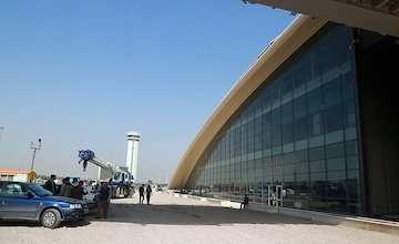 فرودگاه گناباد تا شهریور افتتاح میشود/ تکمیل طرح توسعه فرودگاه مشهد در نیمه اول سال