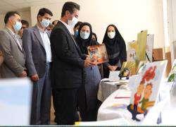 کتابخانه تخصصی شهروندی بوستان شهروند در حوزه کودک و نوجوان افتتاح شد