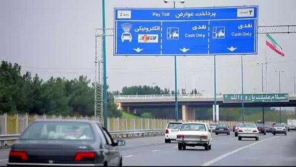 رانندگان بدحساب سد راه الکترونیکیشدن عوارض آزادراهی