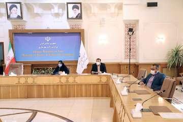 برگزاری سومین نشست شورایعالی شهرسازی و معماری ایران در سال ۱۴۰۰