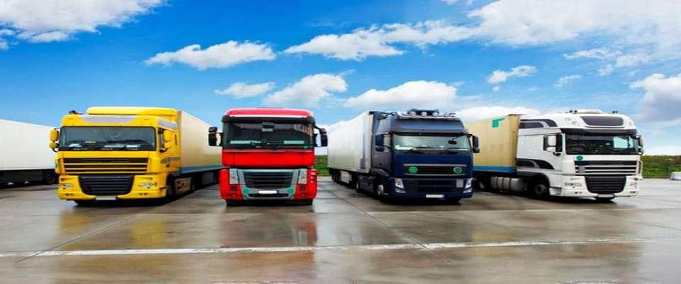 پلاک گذاری کامیونهای سه ساله اروپایی سرعت گرفت/ ورود بیش از ۲ هزار کامیون اروپایی به کشور