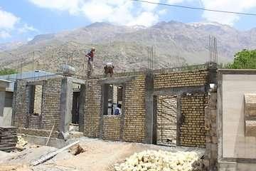 پرداخت ۷۰ میلیاردتومان بلاعوض به زلزلهزدگان سیسخت و یاسوج/بازسازیها پایان تیرماه به اتمام میرسد