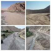 اجرای طرحهای کاهش خطرپذیری سیلاب در استان سمنان