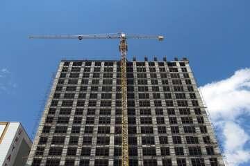 تقاضای مسکن با میزان ساخت و سازها همخوانی ندارد