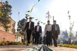 مردم شیراز لایق اجرای پروژههای فاخر هستند