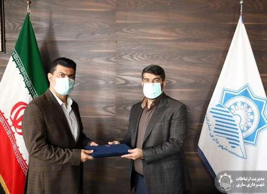 حسن کلانتری به عنوان سرپرست معاونت برنامه ریزی و هماهنگی مناطق شهرداری ساری منصوب شد