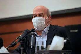 سخنرانی رییس سازمان محیط زیست درباره خشکسالی و گرد و غبار