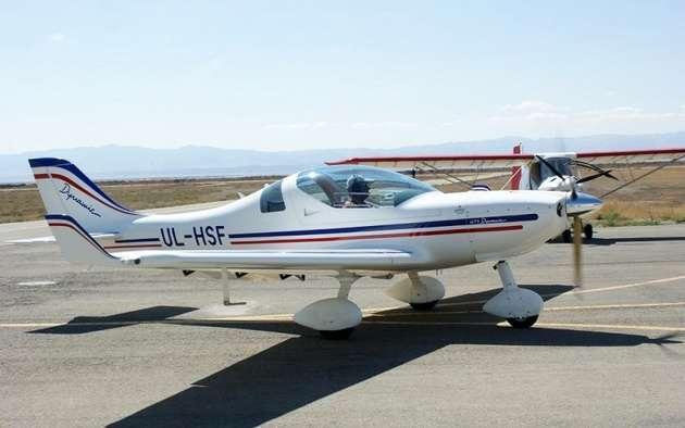 فعالیت هواپیماهای سبک و فوق سبک تا اطلاع ثانوی متوقف شد